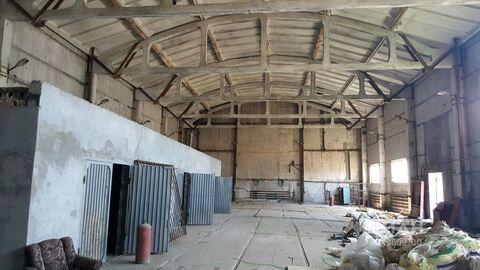 Продажа производственного помещения, Оренбург, Ул. Беляевская - Фото 2