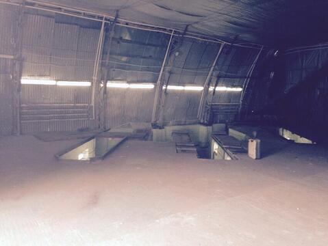 Псн (Склад/автосервис)-260 кв.м. ангар метал, утепл. - Фото 3