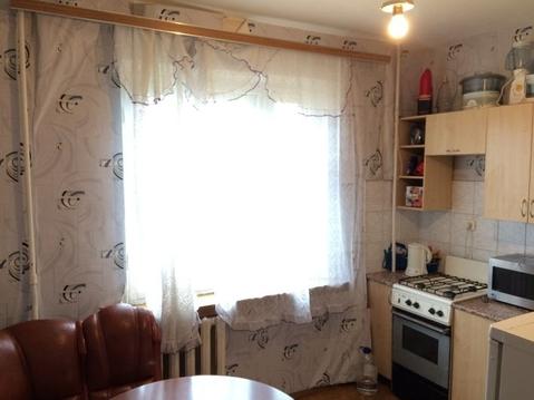 1-комнатная квартира 40 кв.м. 5/9 пан на Липатова, д.2а, Дербышки - Фото 1