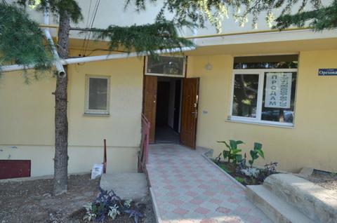 2-к квартира, с видом на море 53.6 м2, 2/5 эт, Крым, Ялта - Фото 2