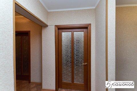 Трехкомнатная квартира в г. Кемерово, фпк, ул. Тухачевского, 41 а - Фото 5