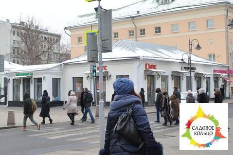 Street-retail - помещения торгового или свободного назначения площадью - Фото 2