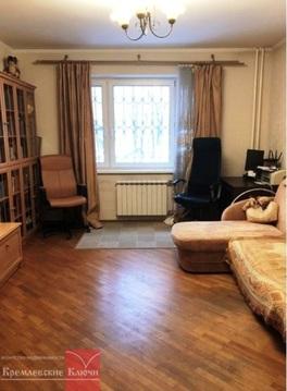 3- квартира, 96 м2, ул. Юных Ленинцев, 91к2 - Фото 2