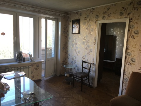 Продается квартира Москва, Зорге улица,36 - Фото 2