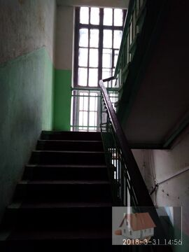 Продаю квартиру студию в Ногинске, монолитном доме - Фото 5