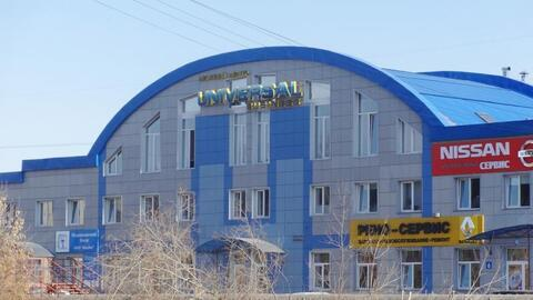 Продажа офиса, Ангарск, 257 кв-л - Фото 1