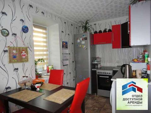 Квартира ул. Красина 68, Аренда квартир в Новосибирске, ID объекта - 317079245 - Фото 1