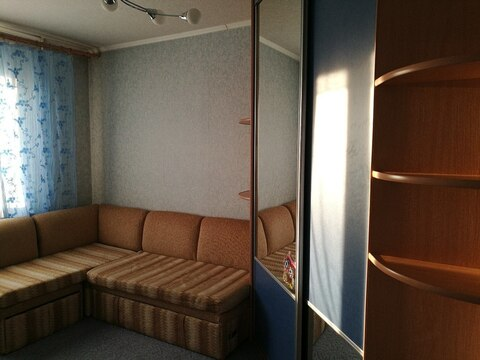 Срочно сдам комнатку в хорошем доме в двухкомнатной квартире - Фото 3