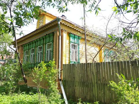 Судогодский р-он, Ново-Петрово д, дом на продажу - Фото 3