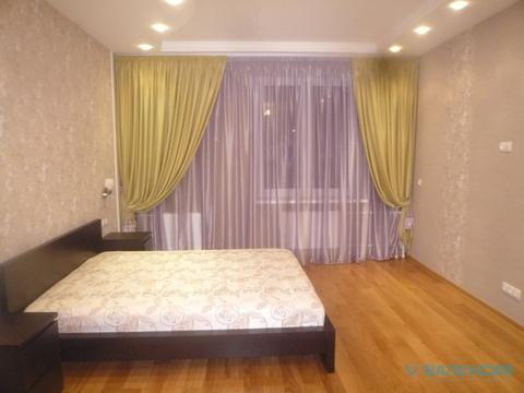 Сдается в аренду 2-х ком квартира на 9эт нового дома, Ленинский пр. 80 - Фото 1