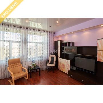Продажа 2-к квартиры на 4эт. 4 этажного дома на пр. А. Невского, д. 29 - Фото 2