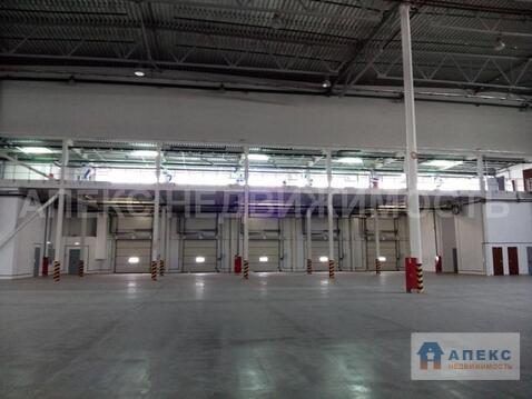 Аренда склада пл. 3000 м2 Видное Каширское шоссе в складском комплексе - Фото 5