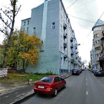 Продажа квартиры, м. Сухаревская, Головин Большой пер. - Фото 2