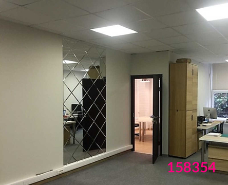 Аренда офиса, м. Автозаводская, Ул. Ленинская Слобода - Фото 2