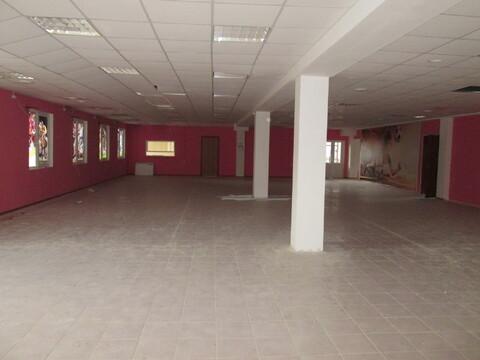 Торговые помещения на ул. Циолковского, 18 - Фото 2