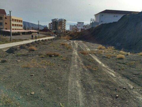 Участок 10 соток в Судаке , центр, 400 метров до Генуэзской крепости - Фото 4