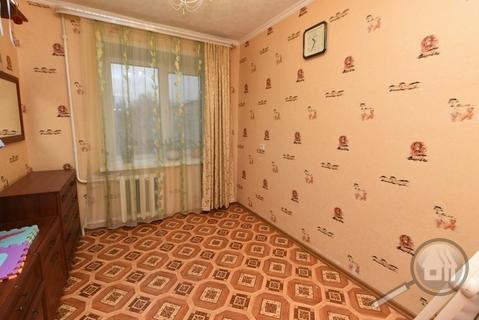 Продается 5-комнатная квартира, ул. Экспериментальная - Фото 4