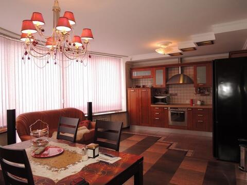 Эксклюзивная 4 (четырёх) комнатная квартира в Ленинском районе - Фото 3