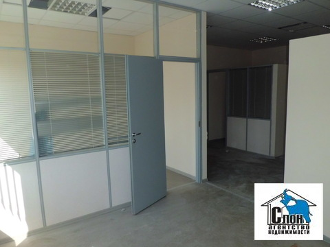 Сдаю офисный блок 65 кв.м. на ул.Рабочая,15 в офисном здании - Фото 1