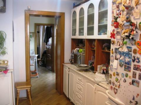 Серова 2 двухуровневая в московском районе панельный дом с мебелью - Фото 2