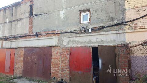 Продажа гаража, Домодедово, Домодедово г. о, Улица Корнеева - Фото 1