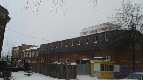 Продам двухэтажное здание на участке: производство, склад, офис - Фото 1