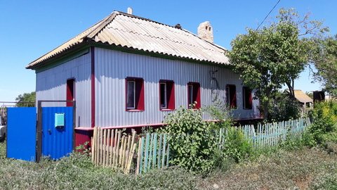 Продам жилой дом на берегу р. Иргиз в с. Кормежка - Фото 3
