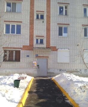 1 комнатная квартира в кирпичном доме, ул. Мамина Сибиряка, д. 20 - Фото 1