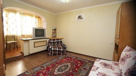 Купить квартиру с ремонтом и мебелью в Южном районе. - Фото 1