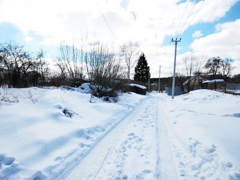 Участок 7 соток под ИЖС в д. Расторопово на Калужском шоссе в 12 км - Фото 5