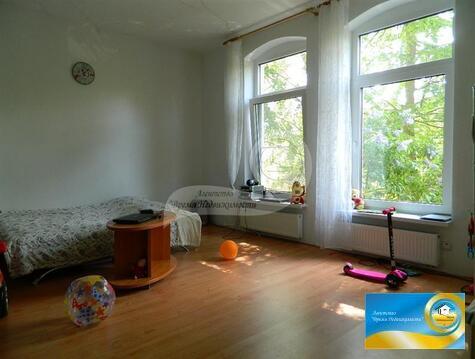 Продается 4-комн. квартира, площадь: 98.00 кв.м, г. Зеленоградск, . - Фото 3
