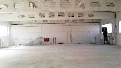 Производственное помещение в Красном селе 830м2 - Фото 3