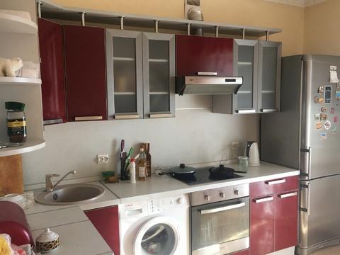 Квартира в микрорайоне Солнечный - Фото 3