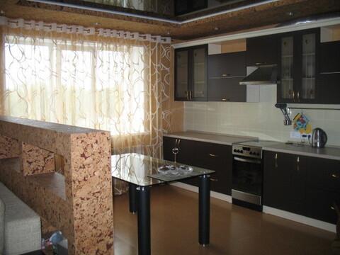 Продажа квартиры, Бердск, Ул. Большевистская - Фото 1