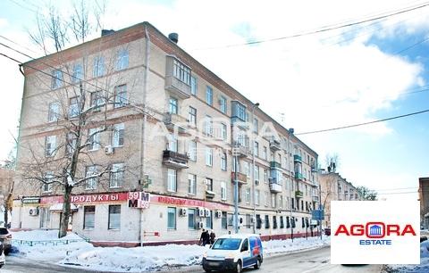 Продажа торгового помещения, м. Полежаевская, Ул. Магистральная 5-я - Фото 1