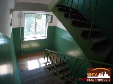 2 к.квартира г.Егорьевск, 2-мкр, на 5/5 панельного дома - Фото 3