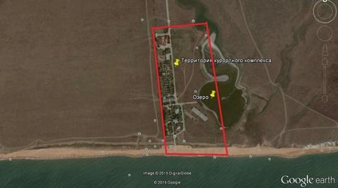 Продам участок в Крыму – 7 га на берегу моря - Фото 3