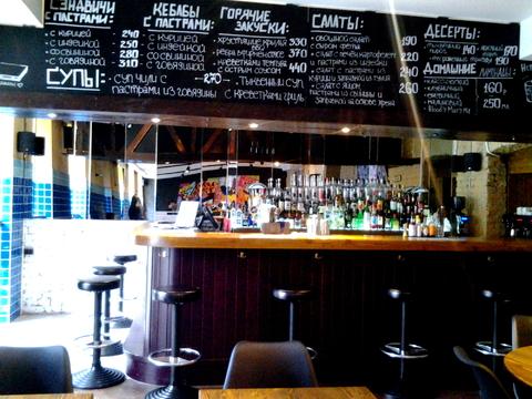 Аренда шикарного помещение с действующим ресторан-баром - Фото 5