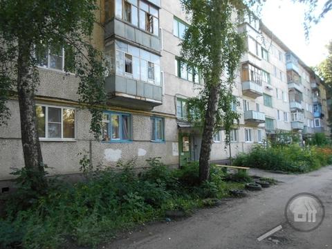 Продается 3-комнатная квартира, ул. Рахманинова - Фото 1