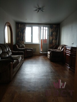Квартира, ул. Родонитовая, д.17 - Фото 2