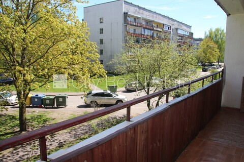 Продажа квартиры, Андромедас гатве - Фото 4