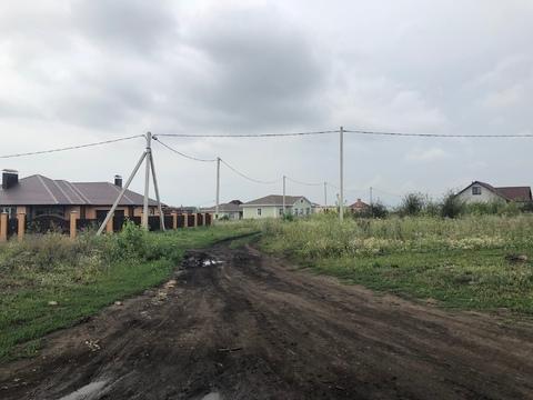 Земельный участок в Дубовом - Фото 1