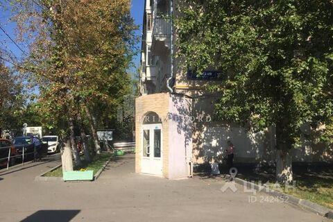 Аренда псн, м. Рязанский проспект, Рязанский пр-кт. - Фото 2
