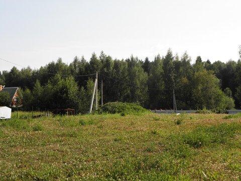 10 соток в Ермолово (вблизи п. Майский) - Фото 4