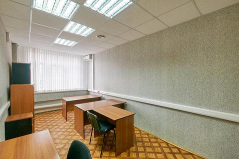 Аренда офиса 17,7 кв.м, метро Семёновская - Фото 3