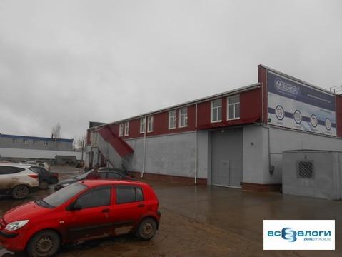 Продажа производственного помещения, Нижний Новгород, Шуваловский . - Фото 3