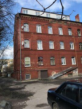 Продажа комнаты в Калининграде - Фото 1