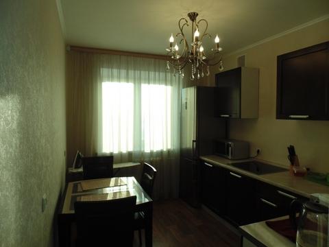 Продам 2-комнатную квартиру с евроремонтом, р-н ммс - Фото 3