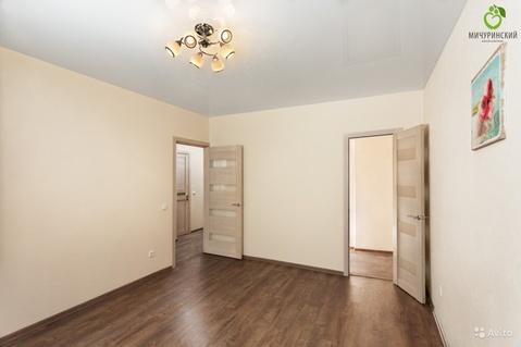 Двухкомнатная квартира с ремонтом в ЖК Мичуринский - Фото 5