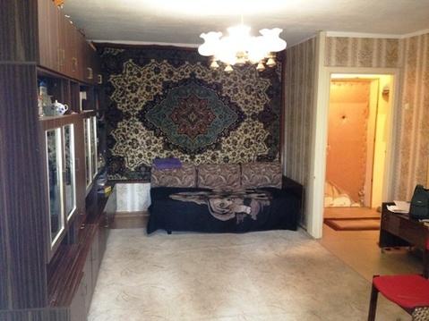Двухкомнатная квартира в ж/г Старая Руза, Рузский район - Фото 2